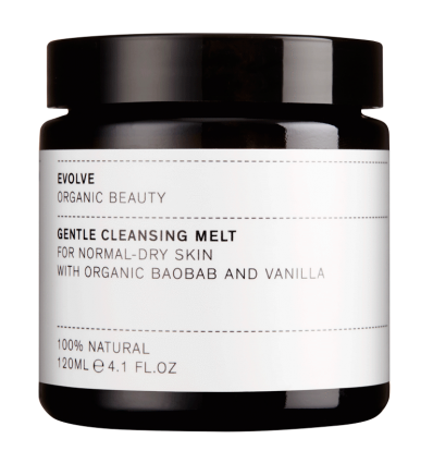 Evolve Organic Beauty - Gentle Cleansing Melt - 120 ml