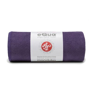 Manduka - Serviette Mains eQua - Magic