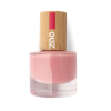 Zao Makeup - Vernis à ongles Rose Poudré - 654 - 8 ml