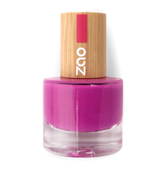 Vernis à ongles Fuchsia - 661 - 8 ml