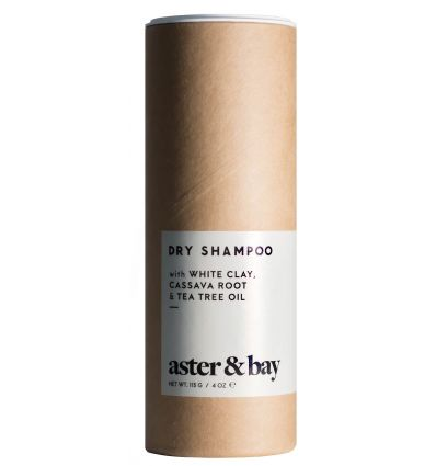 Aster & Bay - Shampoing Sec - 113g