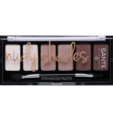 Palette Eyeshadow Nudy Shades