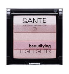 Beautifying Highlighter N°02 Rose - 7g