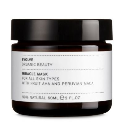 Evolve Beauty - Miracle AHA Mask - 60 ml
