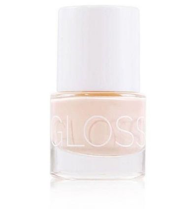 Glossworks - Vernis naturel Buff - 9 ml