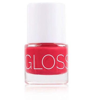 Glossworks - Vernis naturel Name of the Rose - 9 ml