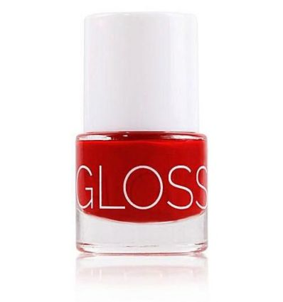 Glossworks - Vernis naturel Red Devil - 9 ml