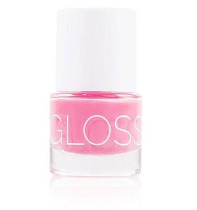 Glossworks - Vernis naturel Pink Champagne - 9 ml
