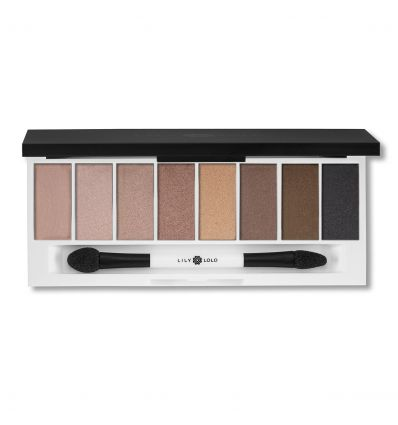 Lily Lolo - Palette EyeShadow - Laid Bare