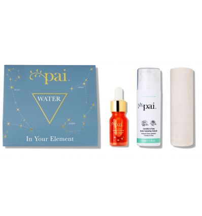 Pai Skincare - Coffret In Your Element Collection : Water