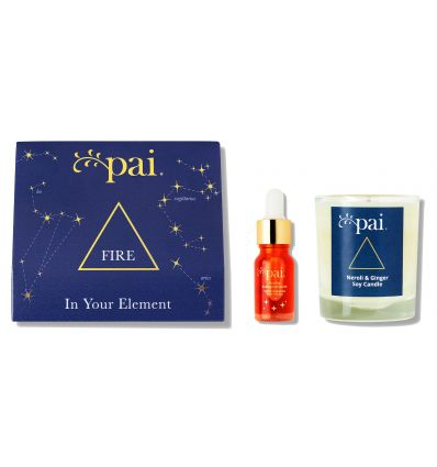 Pai Skincare - Coffret In Your Element Collection : Fire