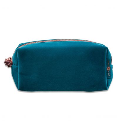 Lily Lolo - Luxury Velvet Bag