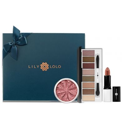 Lily Lolo - Coffret DAYDREAMER COLLECTION