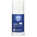 Déodorant roll-on 24h Homme - 50 ml