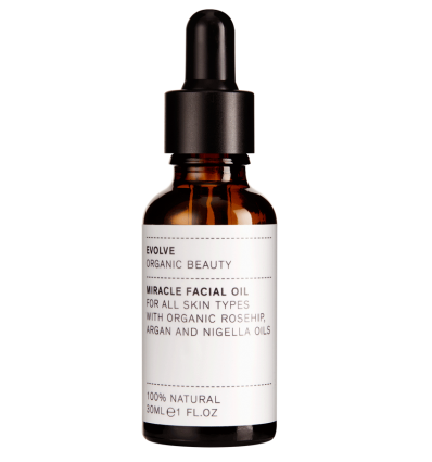 Evolve Organic Beauty - Miracle Facial Oil - 30 ml