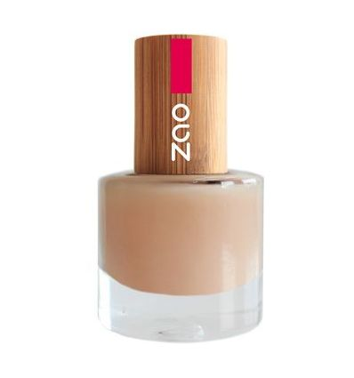 Zao Makeup - Vernis à ongles Durcisseur - 8 ml