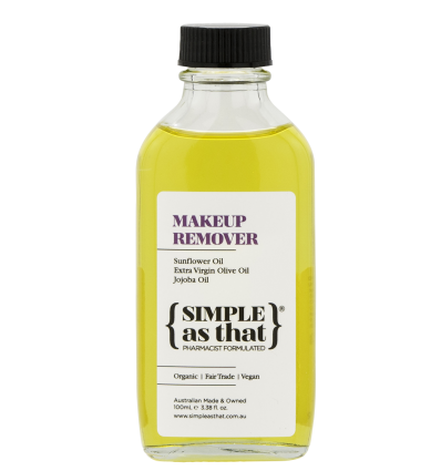 SIMPLE as that - Démaquillant Makeup Remover - 100ml