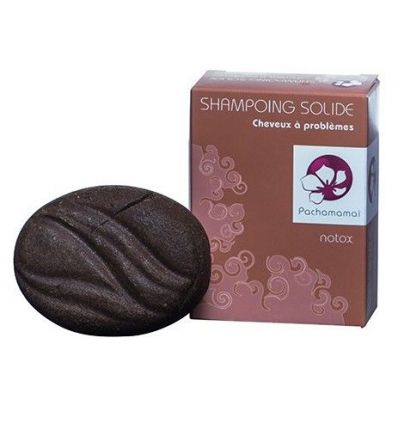 Pachamamaï - Shampoing solide NOTOX - 70g