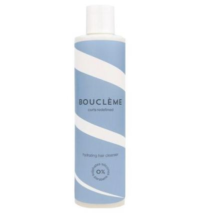 Boucleme - Shampoing Hydrating Hair Cleanser - 300ml