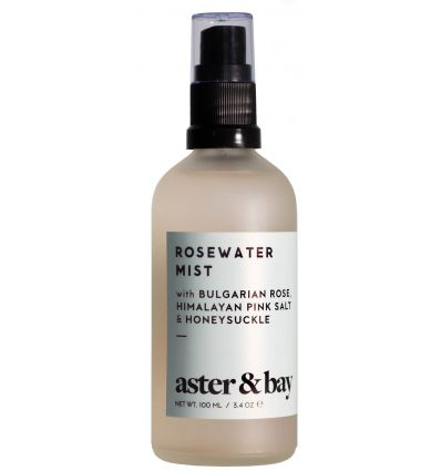 Aster & Bay - Tonique Rosewater Mist - 100 ml