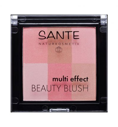 Santé - Multi Effect Beauty Blush N°01 Coral - 8g