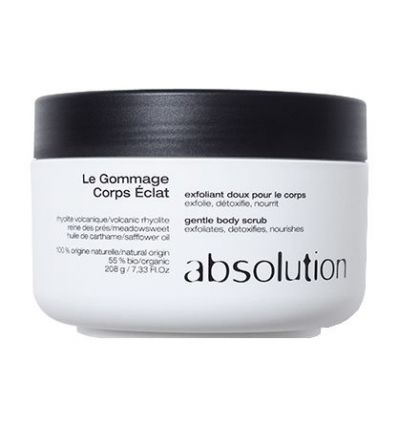 Absolution - Le Gommage Corps Éclat - 208 ml