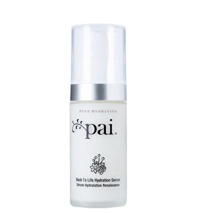 Pai Skincare - Sérum Back To Life Hydratation - 30 ml