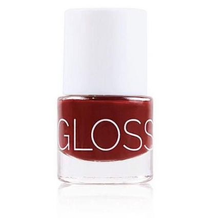 Glossworks - Vernis naturel Aubergine Dream - 9 ml