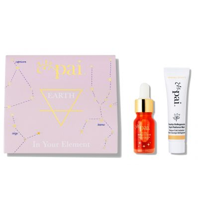 Pai Skincare - Coffret In Your Element Collection : Earth