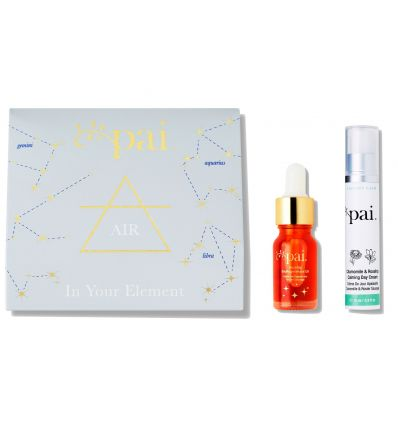 Pai Skincare - Coffret In Your Element Collection : Air