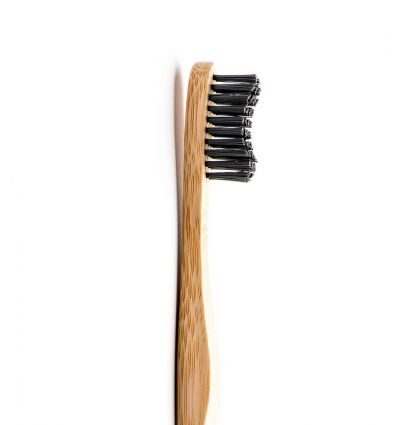 The Humble Co - Brosse à Dents SOFT en Bambou - Black