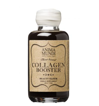Anima Mundi - ELIXIR COLLAGÈNE BOOSTER  - 118 ml